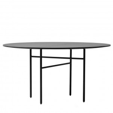 Snaregade Tisch Rund - MENU