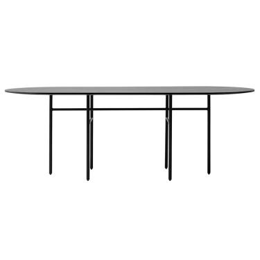 Snaregade Tisch Oval - MENU