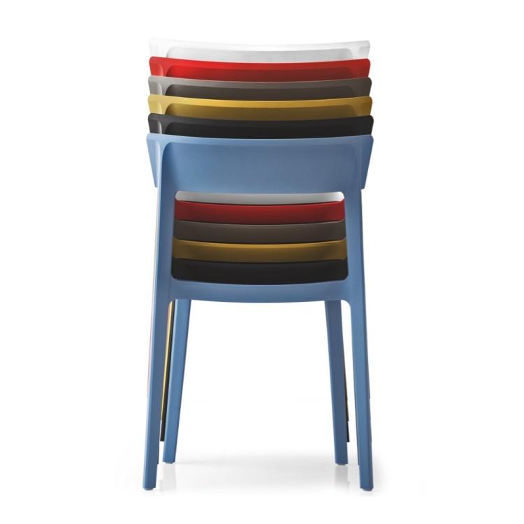 2Skin stoel - Calligaris