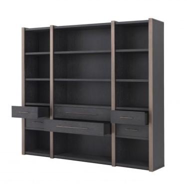 Canova cabinet - Eichholtz