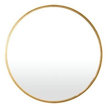Meavy mirror Ø110 - Richmond