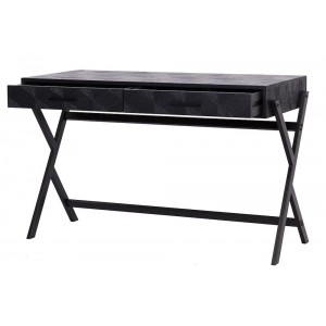 Blax desk black - Richmond