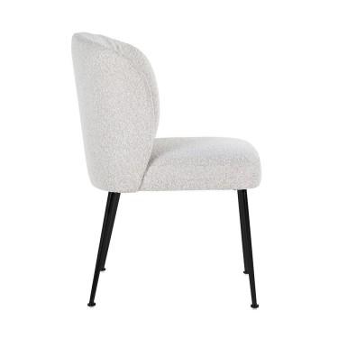 Fallon chair white - Richmond