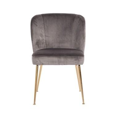 Cannon chair stone - Richmond