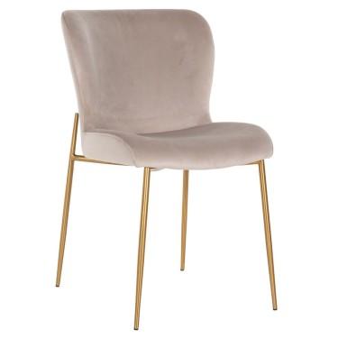 Odessa chair khaki - Richmond