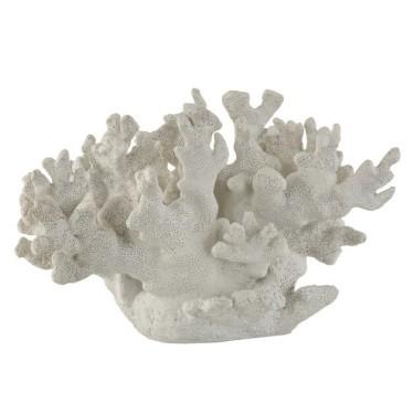 Coral Pol Weiß Medium