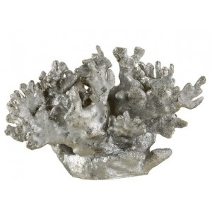 Coral Pol Silber Medium