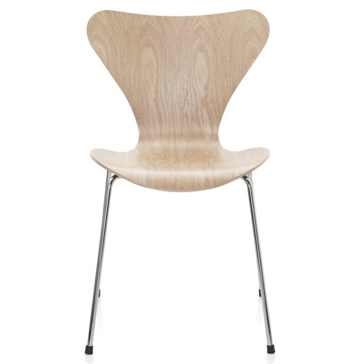 serie 7 vlinderstoel fritz hansen bij ons tegen de laagste prijs. Black Bedroom Furniture Sets. Home Design Ideas