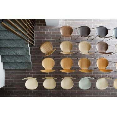 Serie 7 - Vlinderstoel - Fritz Hansen