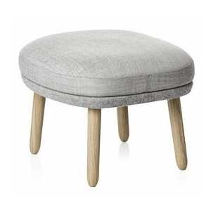 RO Foot Stool - Fritz Hansen