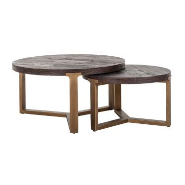 Coffee table Cromford Mill...