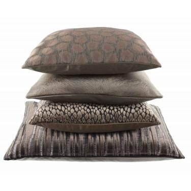 Zafira pillow Brown 40x60 -...