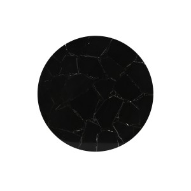 Layo Bowl on foot black...