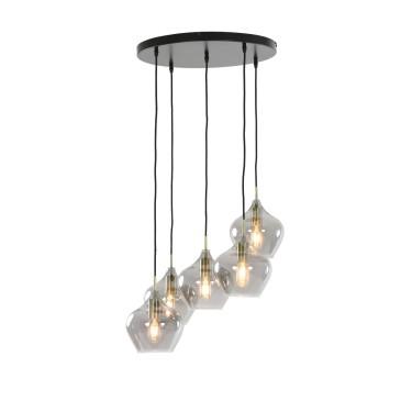 Rakel pendant lamp 5-lights...