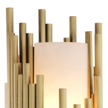 Bartoli Wall Lamp - Eichholtz