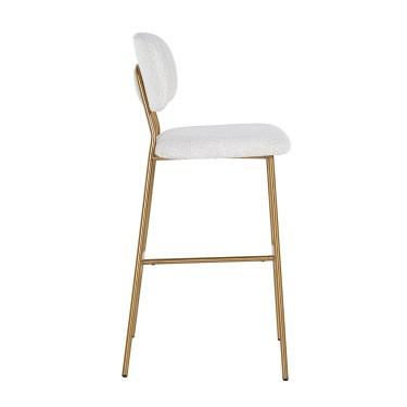 Bar stool Xenia White...