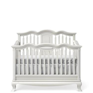 Cleopatra Crib Open - Romina