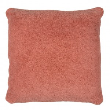 Pillow Teddy Pink 50x50