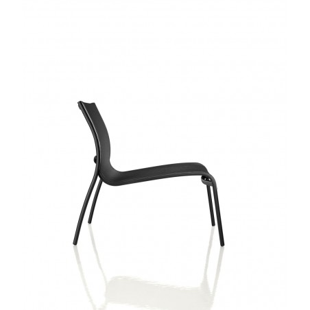 Paso Doble Low Chair - Magis