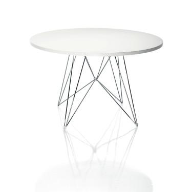 Magis - Tavolo XZ3 tafel rond