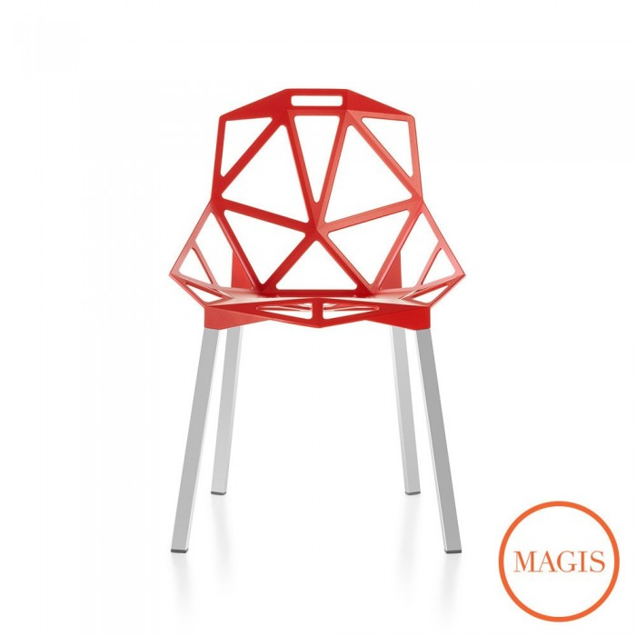 Magis - Chair One stoel