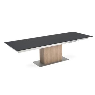 Sincro uitschuifbare tafel - Calligaris