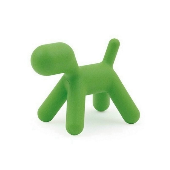 Magis Me Too - Puppy Medium kinderstoel
