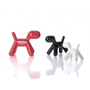Magis Me Too - Puppy Large kinderstoel