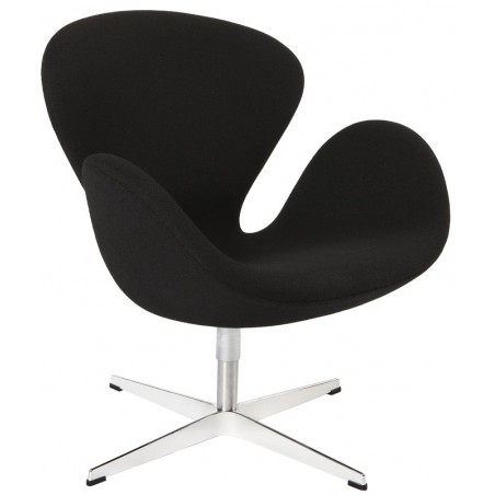 Swan Chair stof - Fritz Hansen