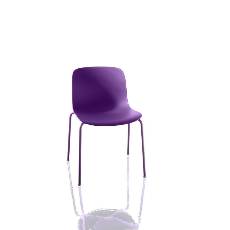 2Troy polypropyleen stoel - Magis