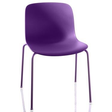 Troy polypropyleen stoel - Magis