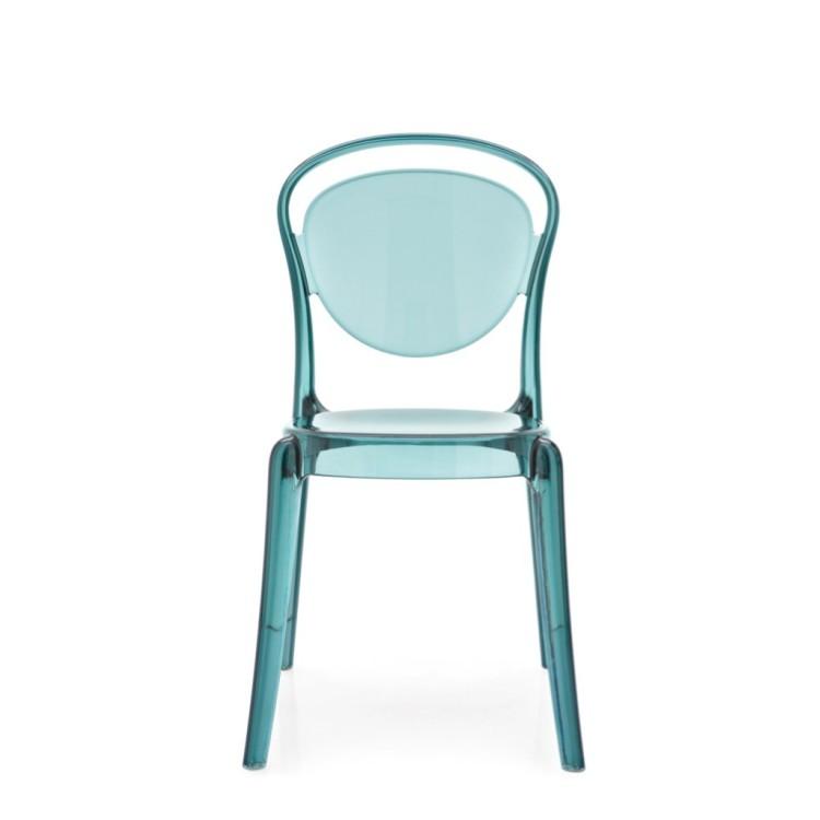 2Parisienne stoel - Calligaris