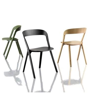 Pila stoel - Magis