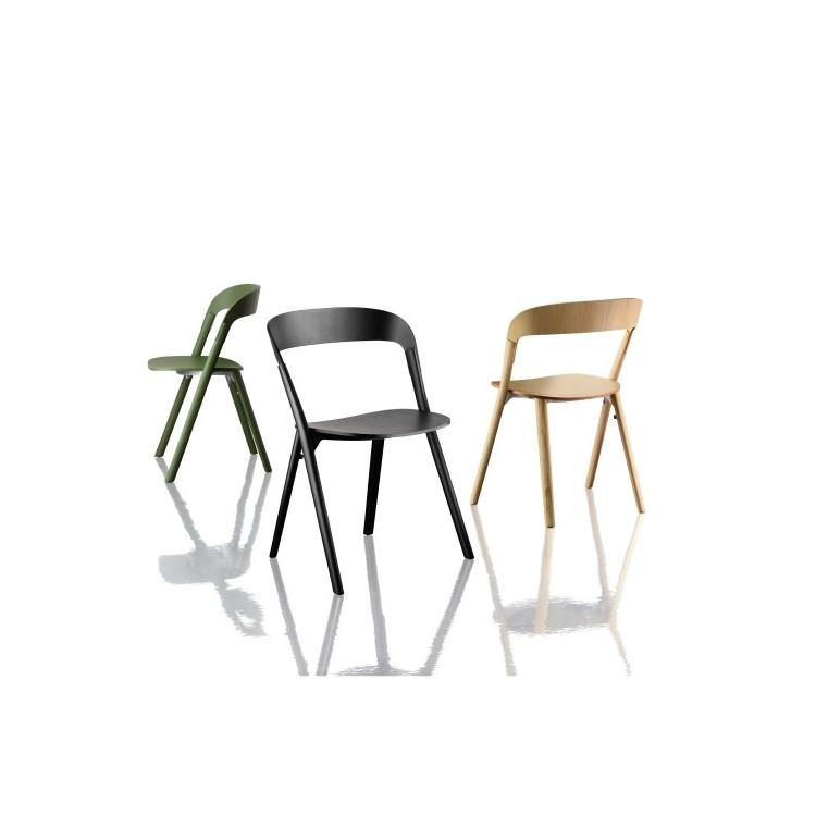 2Pila stoel - Magis