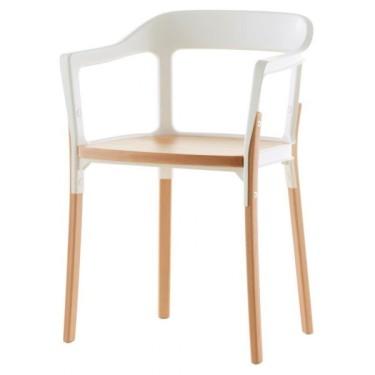 Steelwood Chair - Magis
