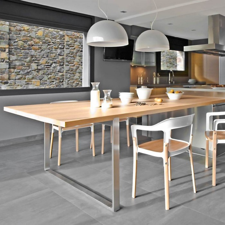 2Steelwood Chair stoel hout - Magis