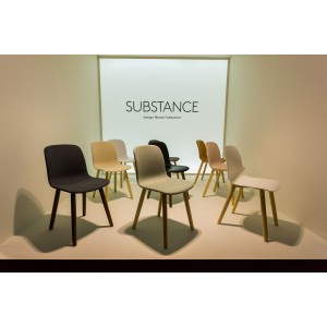 Substance chair - Magis