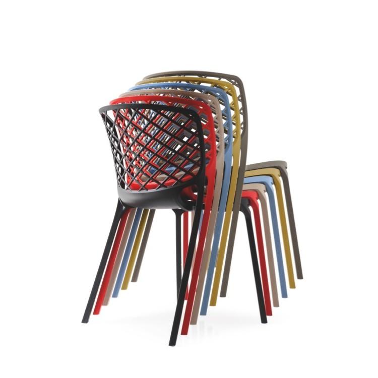 2Gamera stoel - Calligaris