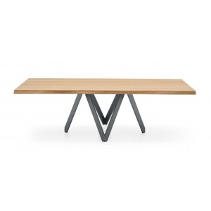 Cartesio tafel - Calligaris
