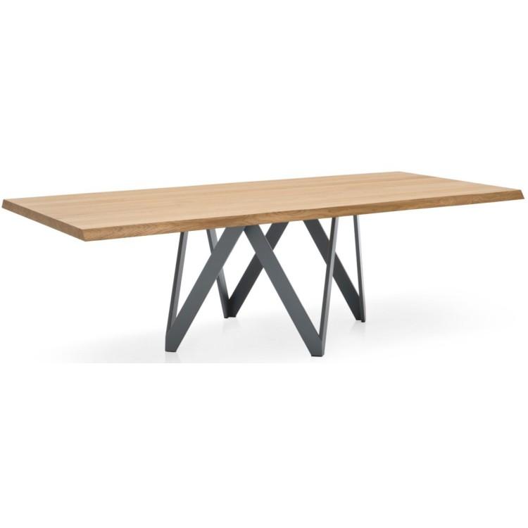 2Cartesio tafel 250 - Calligaris