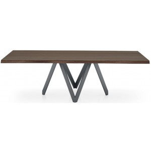 Cartesio tafel 250 - Calligaris