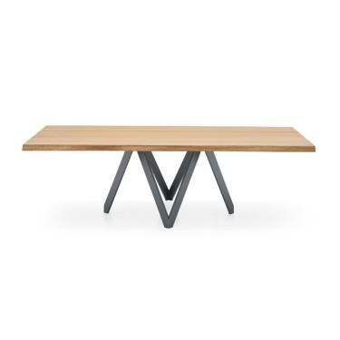 Cartesio tafel 250 - Calligaris