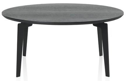 Ronde salontafel met metalen onderstel ikea salontafel