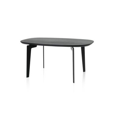 Join salontafel ovaal - Fritz Hansen