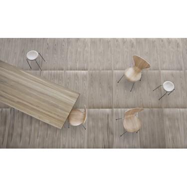 Essay massief houten tafel - Fritz Hansen