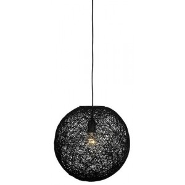 Twist hanglamp zwart - Label51