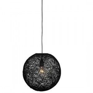 Twist hanglamp zwart - Label51