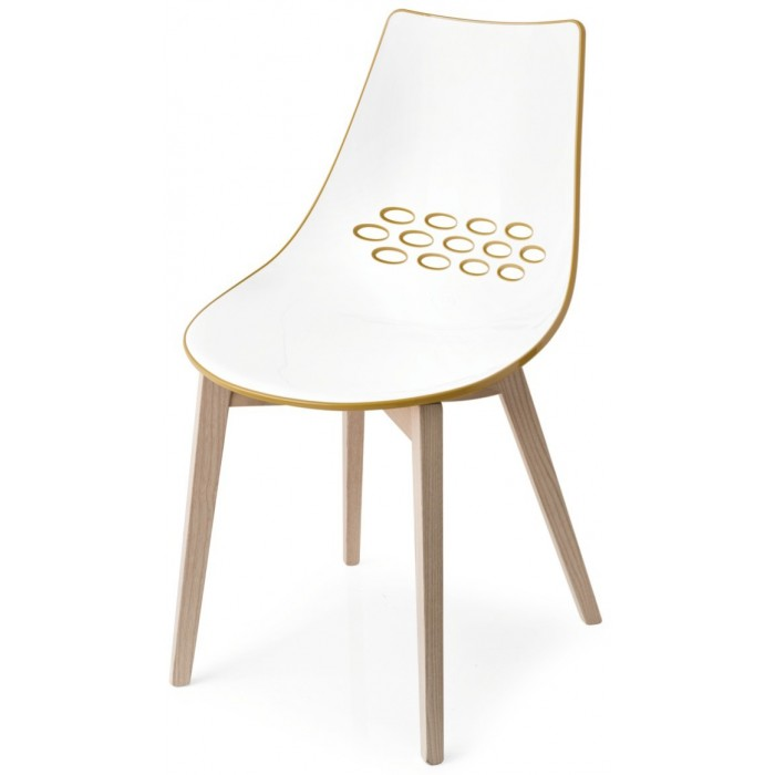 Jam Wood stoel - Calligaris