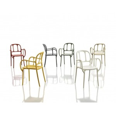 Mila stoel - Magis
