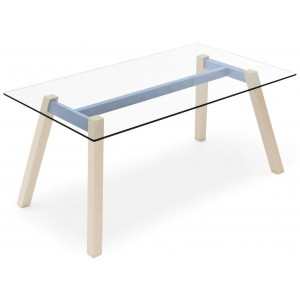 T-Table tafel 160 - Connubia